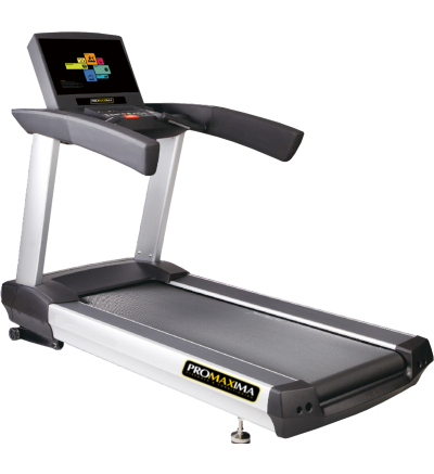 Centurion 25TXIA Treadmill with Touch Screen Display