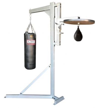 Boxing Station