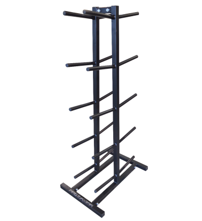 FW-114L Double Sided Medicine Ball Rack
