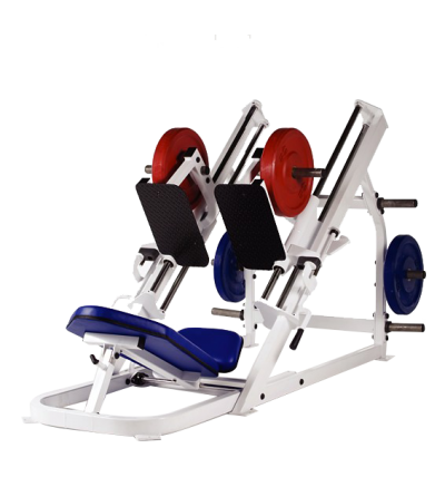 P-1200 Unilateral Inverted Leg Press