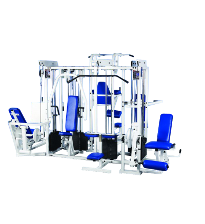 P-130F 6-Stack Multi-Gym