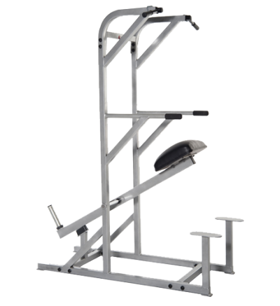PL-26 Weight Assisted Chin & Dip