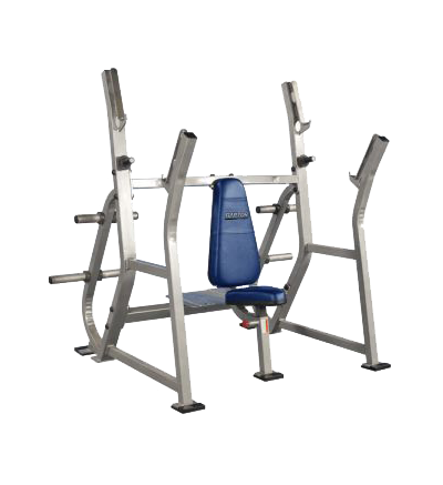 PLR-200 Olympic Shoulder Press