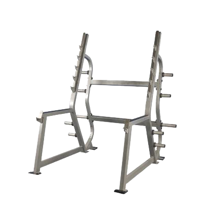 PLR-400 Olympic Squat Rack
