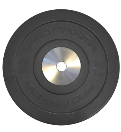 Power Bumper Plates