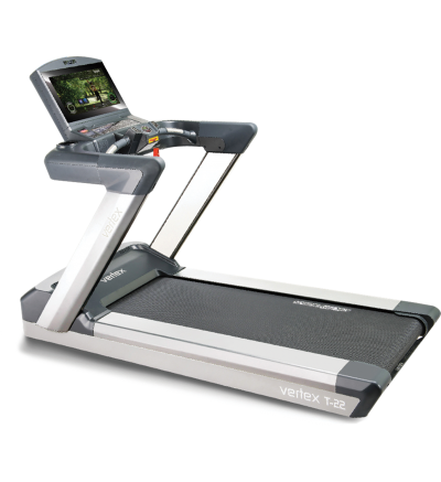 Vertex T-22X Treadmill
