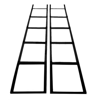Running Agility Ladder