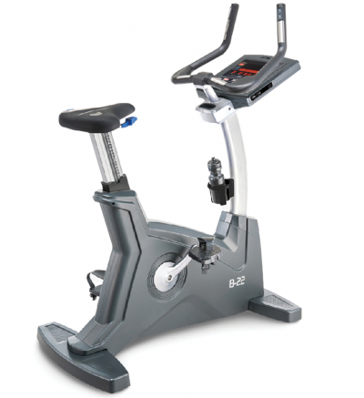 Vertex B-22 Upright Bike