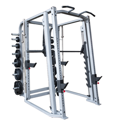 CF-9100 Outlaw Rack System
