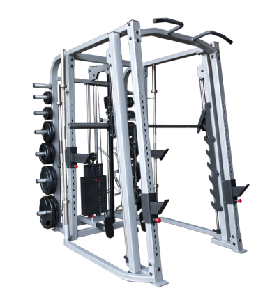 CF-9300 Outlaw Rack System