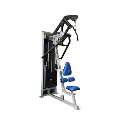 CL-35 Combo Lat Pull / Seated Row