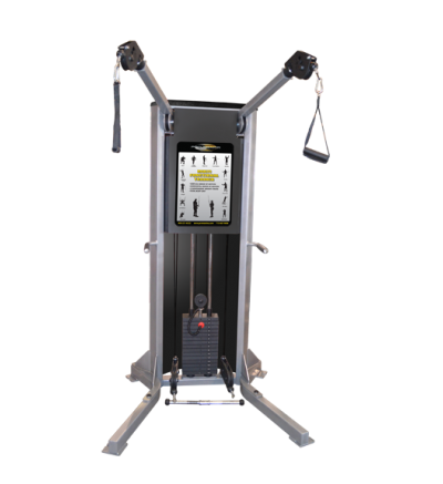 CM-336 Multi-Functional Trainer