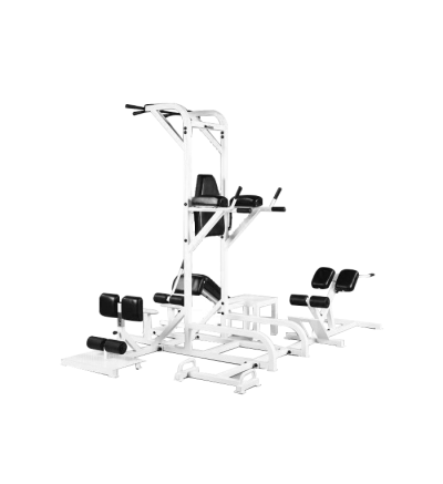 FW-117 ISO-Fit Trainer / 8-Station