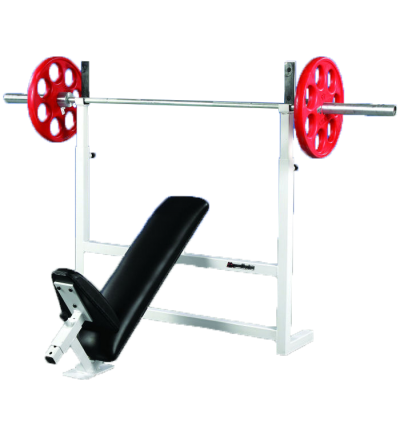 FW-91 Incline Bench