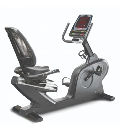 GR5 Galaxy Commercial Recumbent Bike
