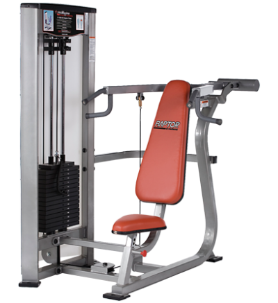 P-2000 Shoulder Press
