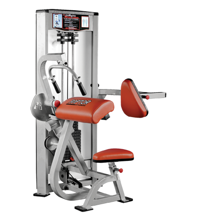 P-3100 Tricep Extension