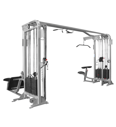 P-340 4 STACK MULTI-GYM
