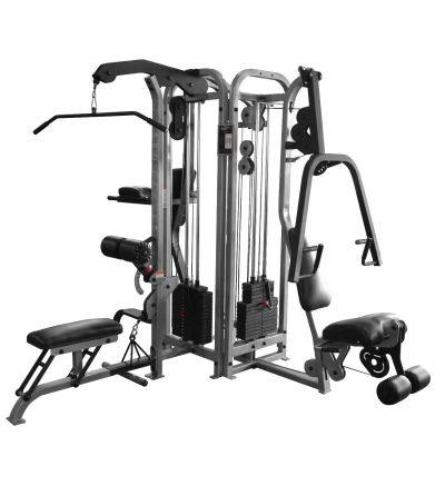 P-350 2 STACK MULTI-GYM