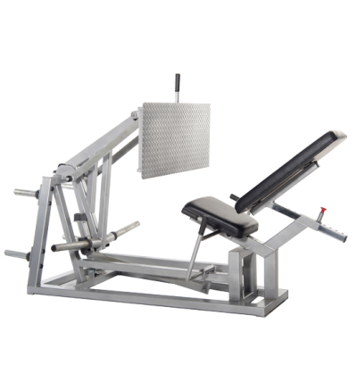 PL-21 Leg Press w/Weight Plate Storage