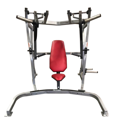 PL-39 Vertical Chest Press