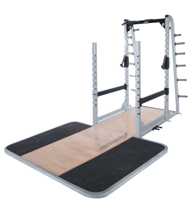 PL-395 Multi-Rack