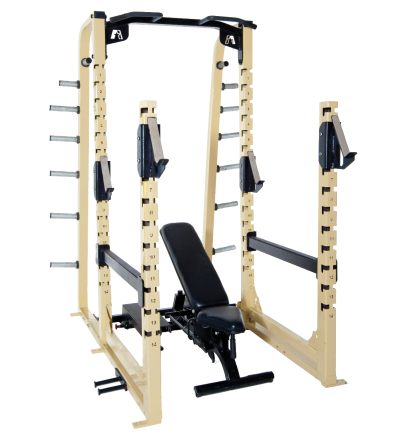 PL-590 Multi Rack