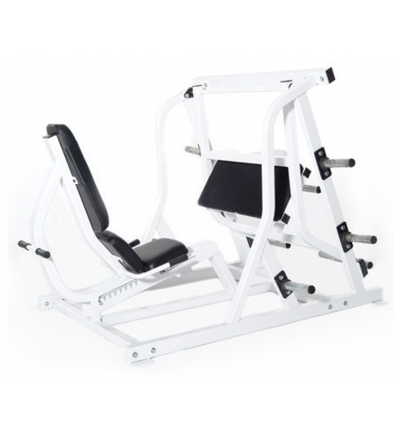 PL-66A Seated Leg Press