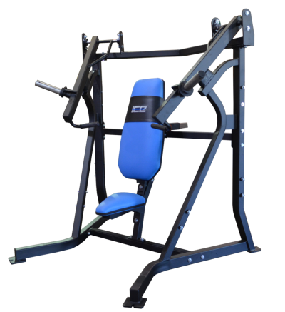 PL-69 Unilateral Incline Press