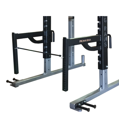 Parallel Squat Trainer