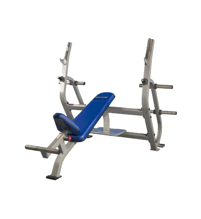 PLR-100 Olympic Incline Bench Press