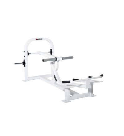 PLR-475 Standing Lever Row
