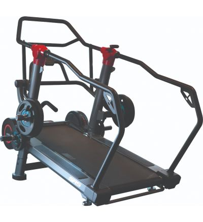 Promaxima Power Treadmill