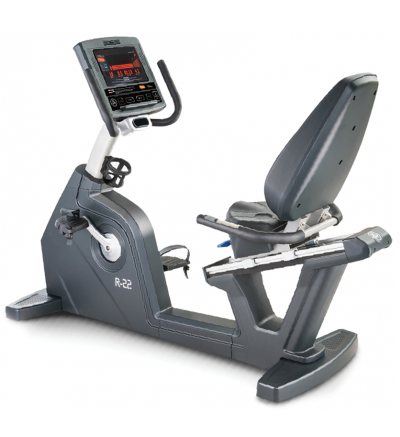Vertex R-22 Recumbent Bike