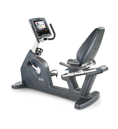Vertex R-22X Recumbent Bike