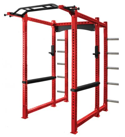 SP-670 Sport Series Full Rack