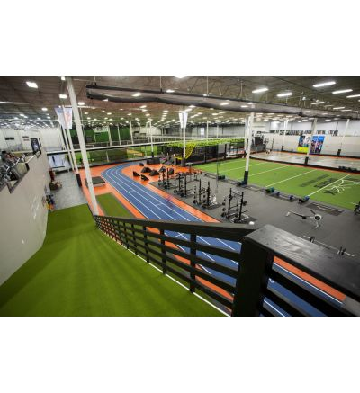 Speed & Agility Turf