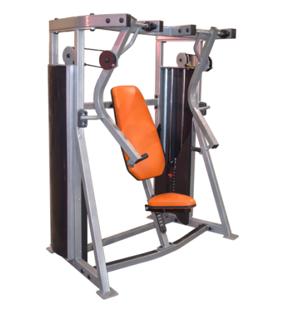 UTS-250 Unilateral Decline Chest Press