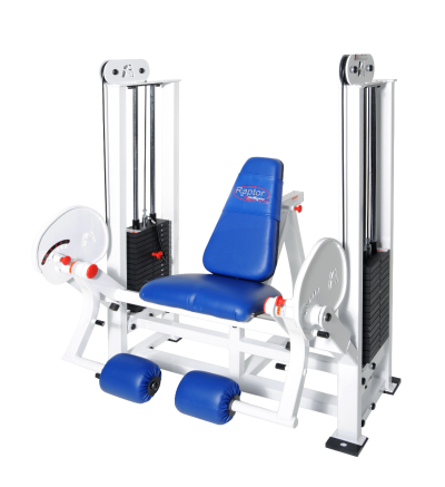 UTS-600 Unilateral Leg Extention