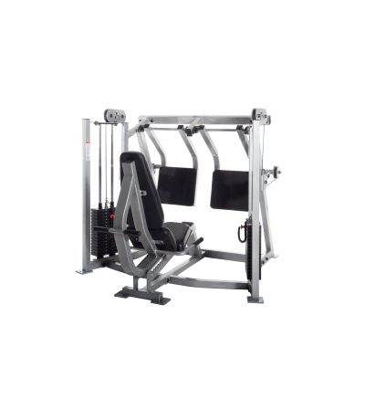 UTS-800 Unilateral Seated Leg Press